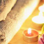 Świece do masażu – coraz częściej wybierane