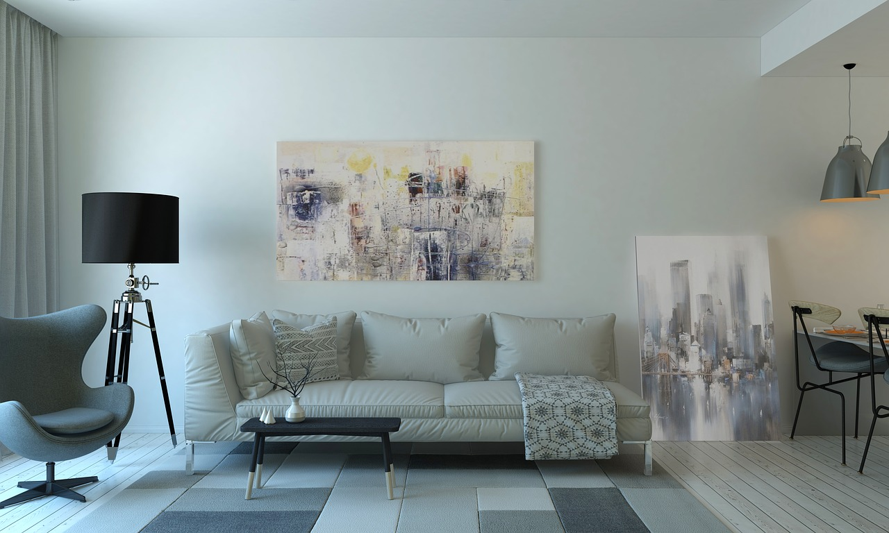 Wygodna i elegancka sofa niezbędnym elementem salonu