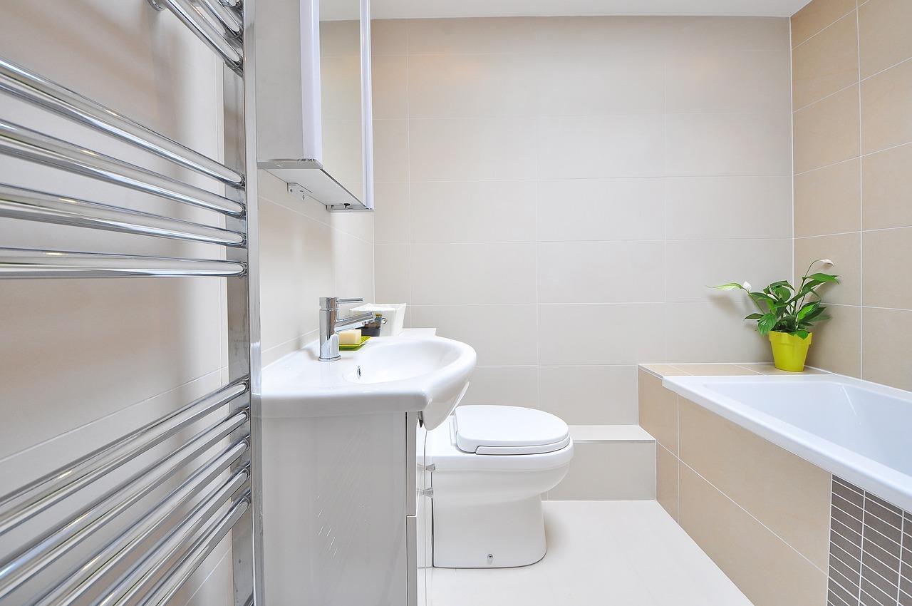 Jak zamontować toaletę?