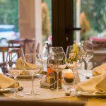 Czy detale w lokalu restauracyjnym mają znaczenie?