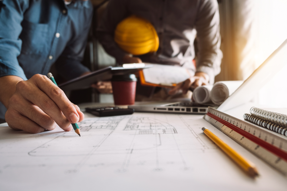 Projekt domu jednorodzinnego – najpopularniejsze rozwiązania