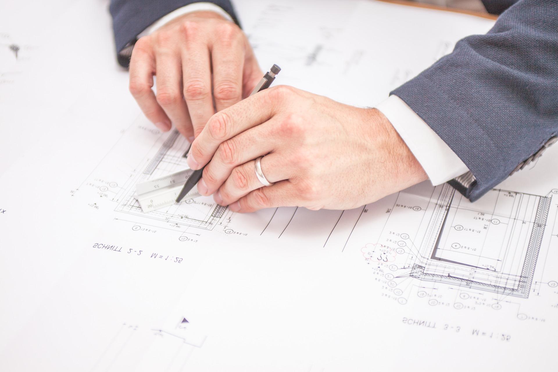 Czym zajmuje się architekt?