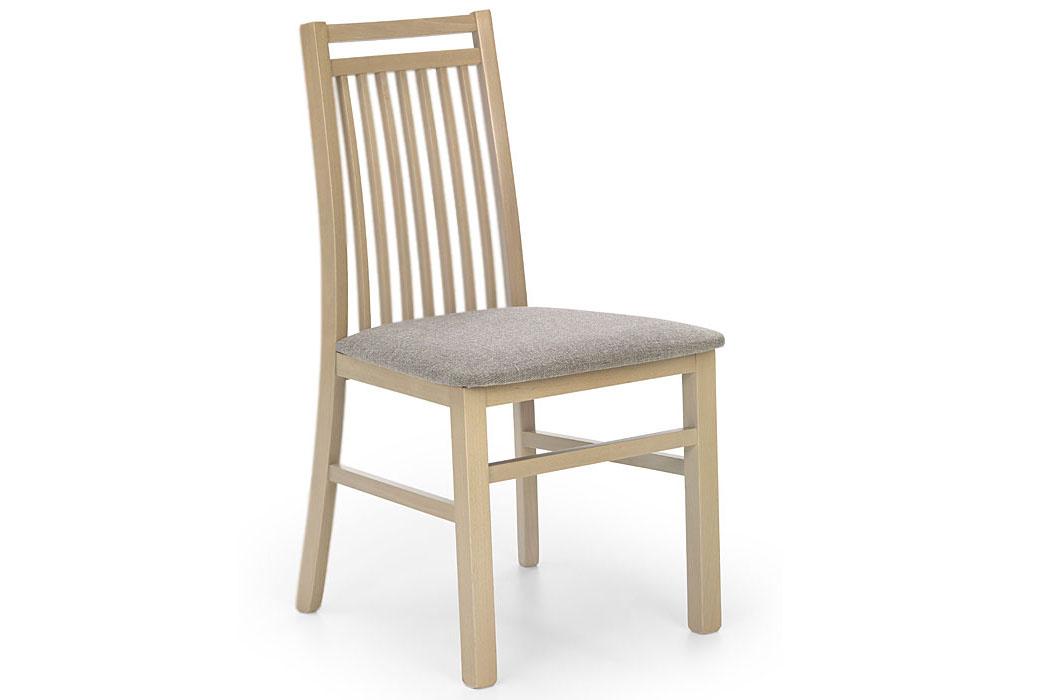 Kolor dąb sonoma, króluje także wśród krzeseł