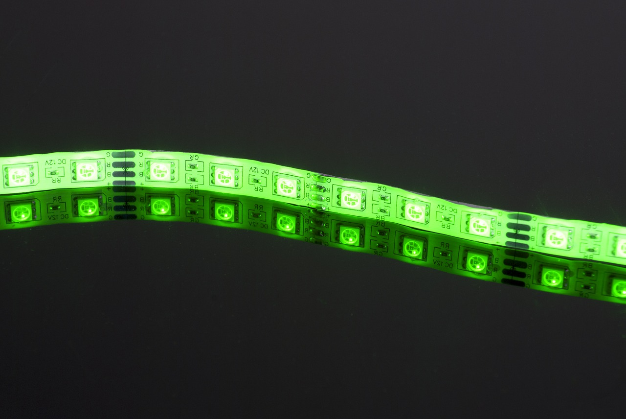 Listwa LED kątowa – wybierz właściwą
