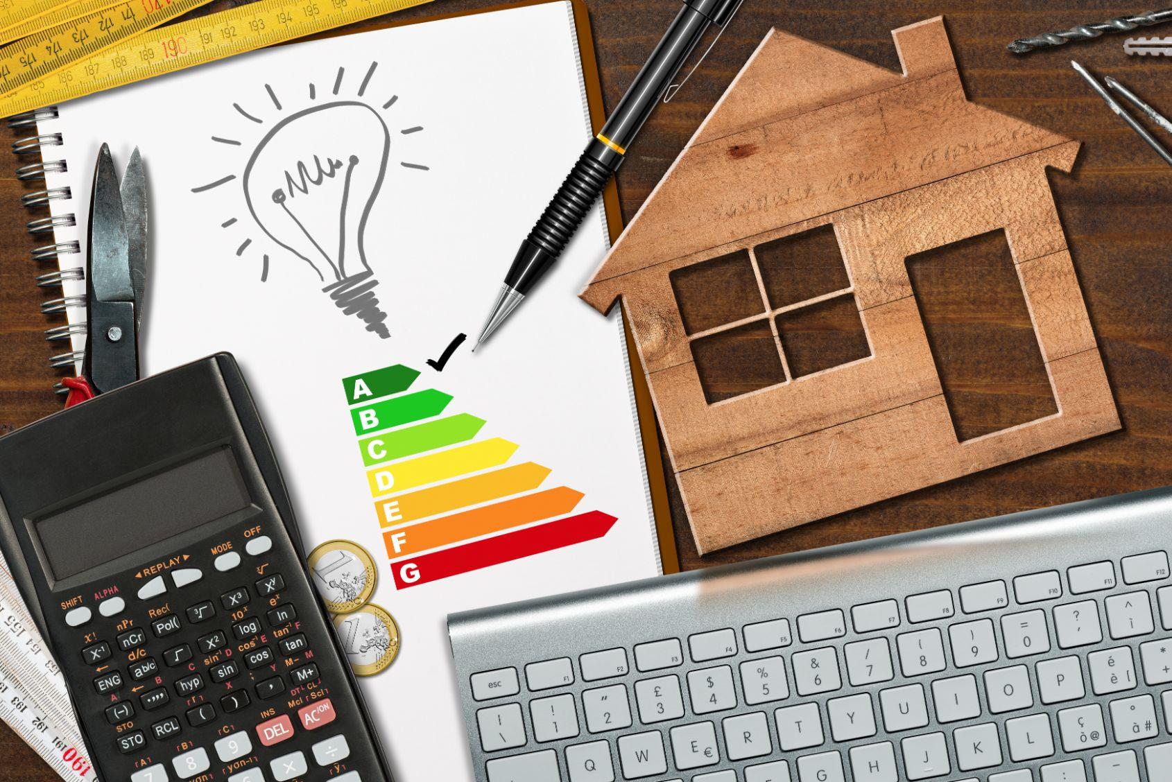 Jak obliczyć powierzchnię domu do ocieplenia?
