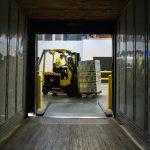 Używane wózki widłowe – konieczność dla wielu firm
